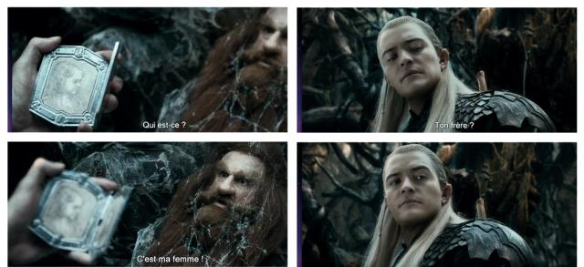 Legolas-naine