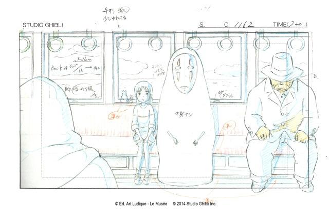 layout Chihiro