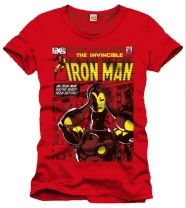 20716-m840-t-shirt-iron-man-comics-rouge