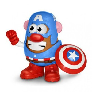 monsieur-patate-captain-america